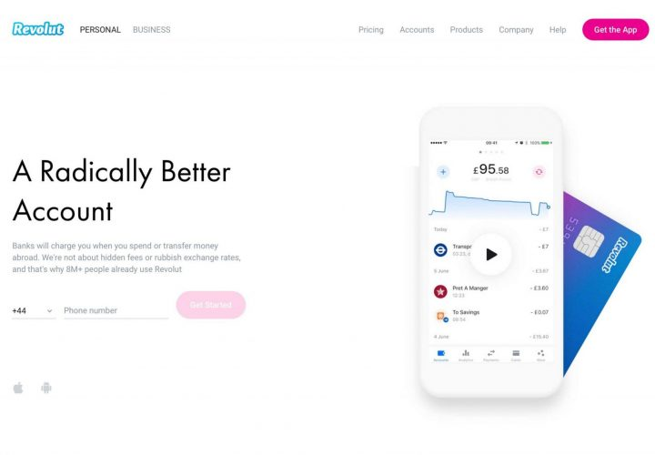 Revolut Review (2020) – Pros, Cons, Features