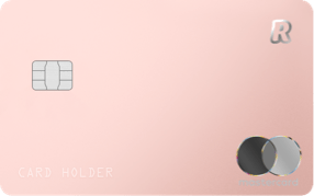 revolut rose card